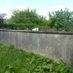 Mur-ancienne école des filles